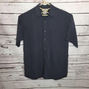 Columbia GRT button front shirt